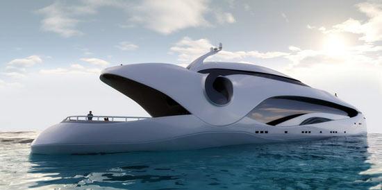"قایق ""Oculus"""