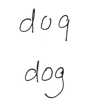 شخصیت شناسی دست خط,pen-letter-formation 300