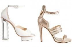 مدل کفش عروس / بهار ۹۳ / سری 2