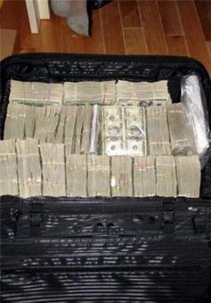 اموال قاچاقچی