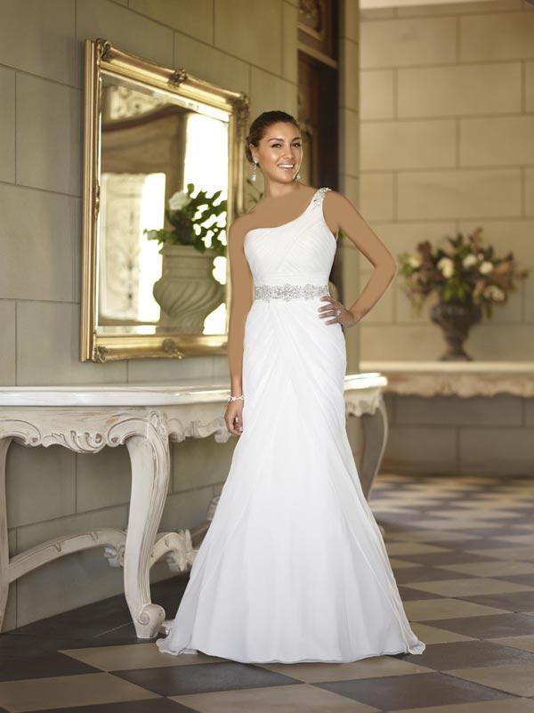 122 ژورنال لباس و دسته گل عروس 2014