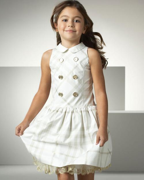 124 مدل لباس زیبا برای دختر بچه ها