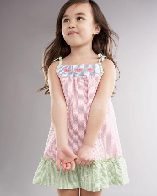 161 مدل لباس زیبا برای دختر بچه ها