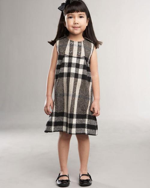 171 مدل لباس زیبا برای دختر بچه ها