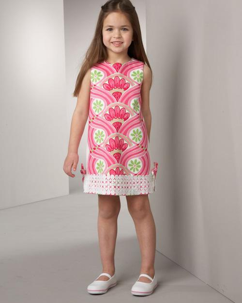 191 مدل لباس زیبا برای دختر بچه ها