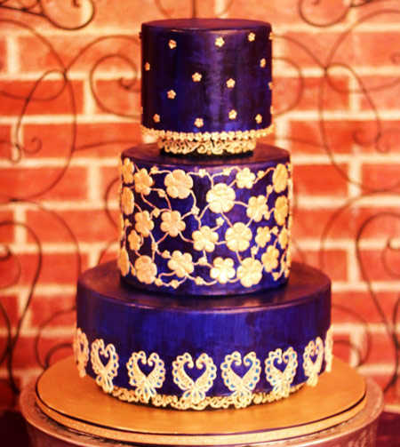 wedding-cakes-model-photos