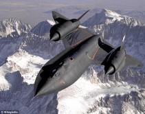 آیا این هواپیمای جدید جاسوسی آمریکاست؟ + عکس