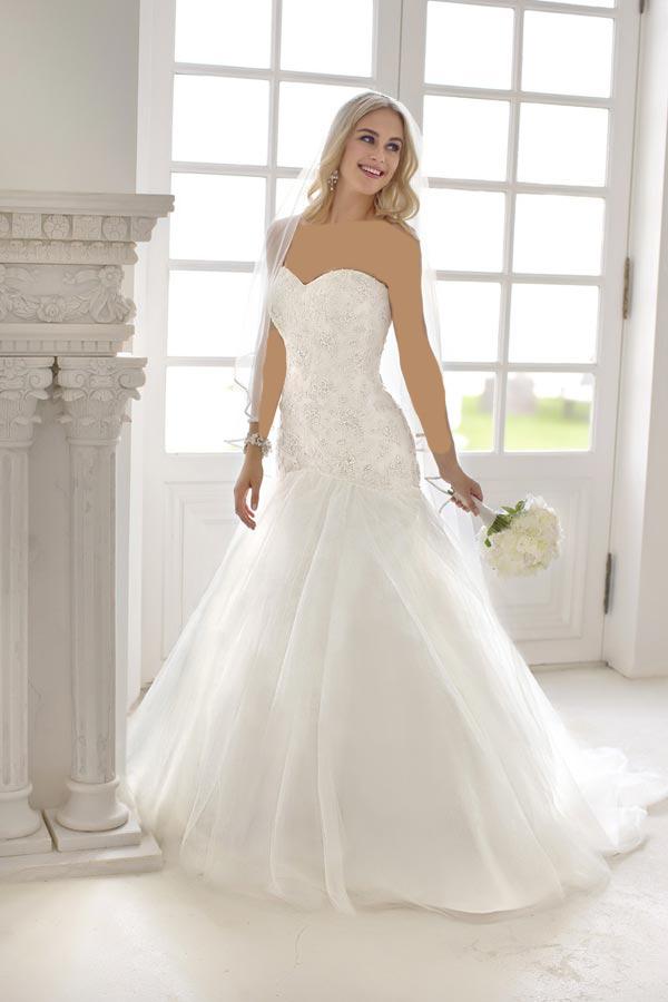 546 ژورنال لباس و دسته گل عروس 2014