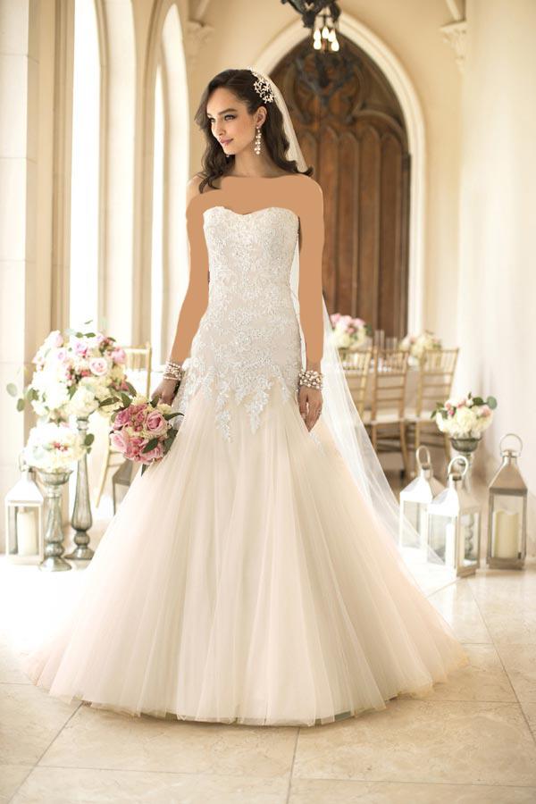 56756 ژورنال لباس و دسته گل عروس 2014