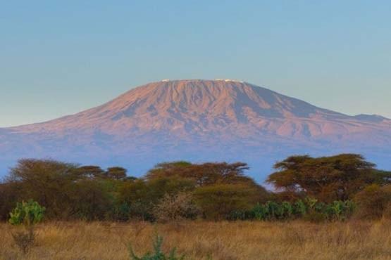 پارک ملی کلیمانجارو