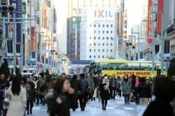 گرانترین خیابان های تجاری جهان + عکس