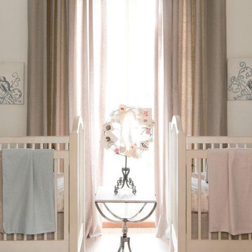 مدلهای جدید پرده برای اتاق نوزاد
