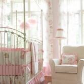 مدل پرده اتاق بچه