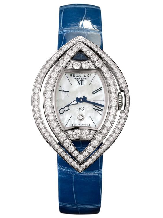 Braccialini Hours 007 مدل ساعت مچی زنونه جدید Braccialini