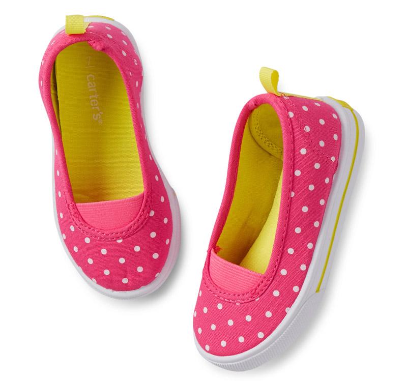 Girls Shoes 003 مدل کفشای رنگارنگ دخترانه جدید