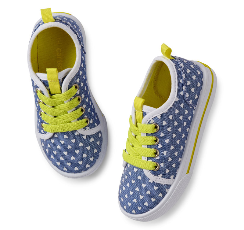 Girls Shoes 004 مدل کفشای رنگارنگ دخترانه جدید