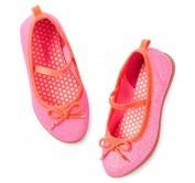 مدل کفش های رنگارنگ برای دختربچه ها