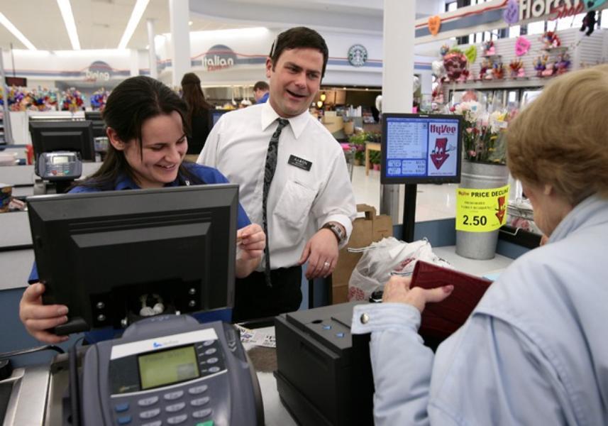 خدمات مشتری ها