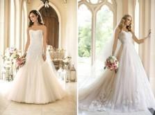 ژورنال لباس عروس 2014