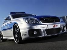 گرانترین و تندروترین خودروهای پلیس در جهان+عکس