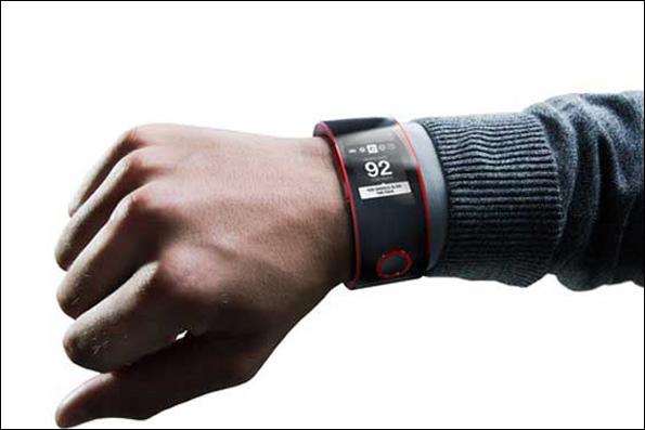 کنترل عملکرد خودرو و راننده با ساعت هوشمند