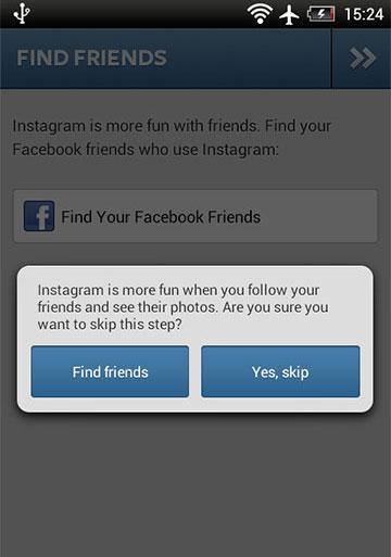 آموزش اینستاگرام instagram training