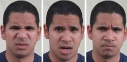 21 حالت چهره انسان شناسایی شد + عکس
