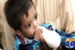 پسر ۹ ماهۀ پاکستانی متهم به قتل شد