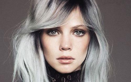 white-female-hair