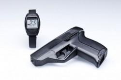 اسلحهای که کاربر خود را میشناسد+عکس