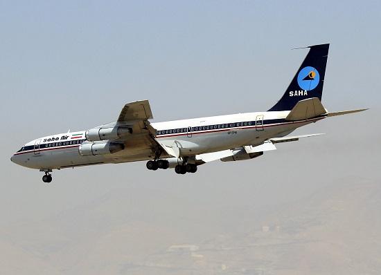 بویینگ 707
