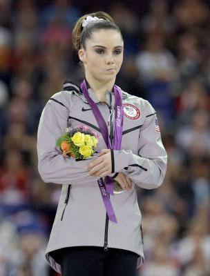 چیزهای خوشحال کننده,Olympics