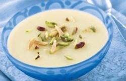 طرز تهیه دسر Mohallabiah ؛ یک دسر عربی خوشمزه