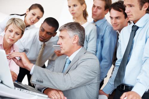 چگونه یک مدیر خوب و حرفه ای باشیم؟