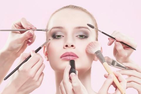 مراحل آرایش