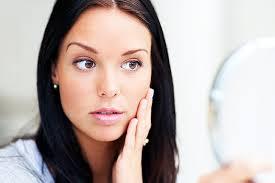 دشمنان زیبایی و سلامت پوست صورت