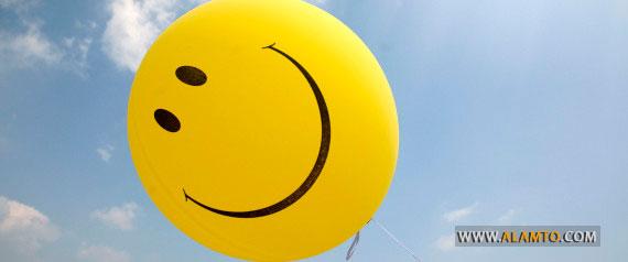 چیزهای خوشحال کننده,smiley-face