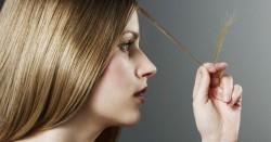 ماسک خانگی برای درمان مو خوره