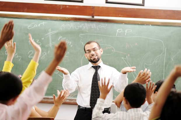 تبریک روز معلم teacher