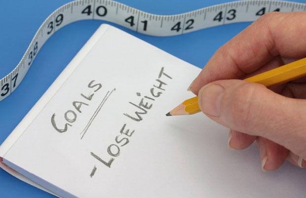 weight-loss-goals