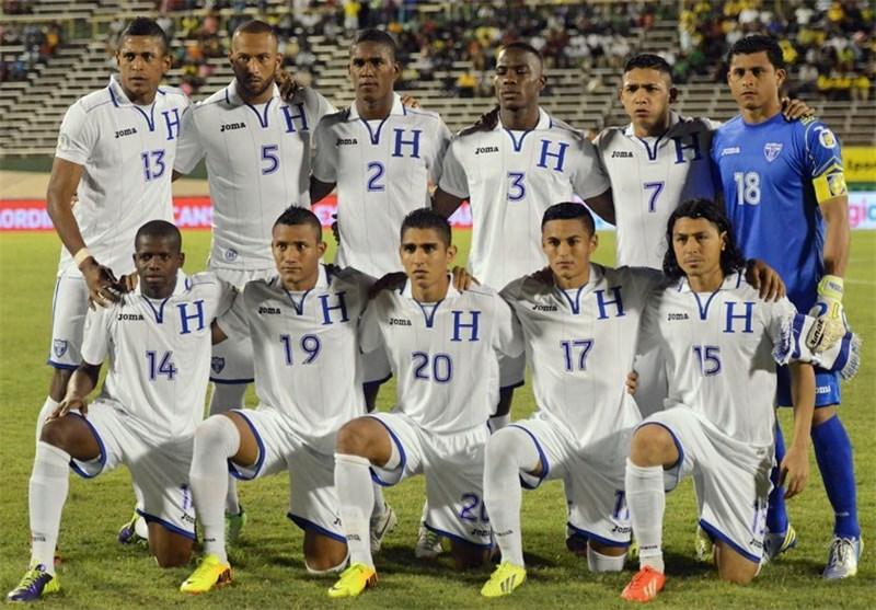تیم ملی هندوراس
