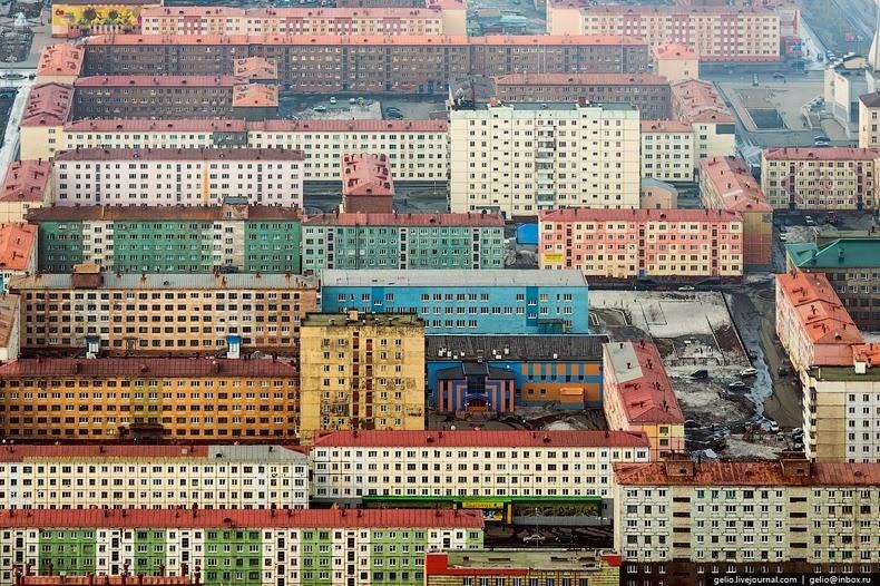 شهری در روسیه