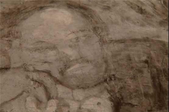 کشف راز مخفی تابلوی پیکاسو