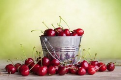 خواص گیلاس – 10 خاصیت شگفت انگیز میوه گیلاس