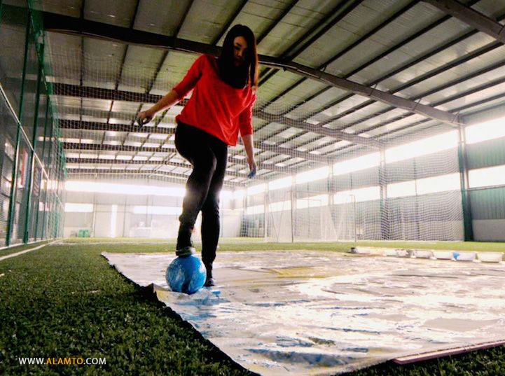 Hong-Yi-football