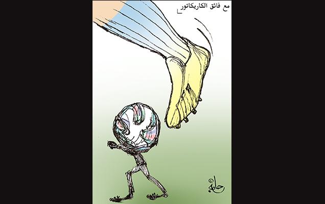 کاریکاتورهای منتخب روز / 29 خرداد