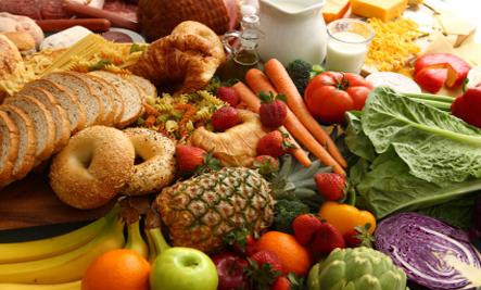 غذاهای انرژی زا