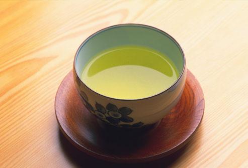 چای سبز,چگونه بدون رژیم لاغر شویم