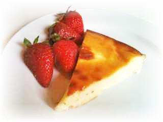 طرز تهیه کیک عسلی خوشمزه