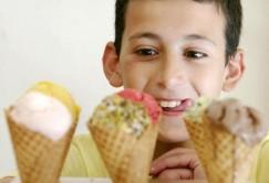 با رژیم بستنی آشنا شوید